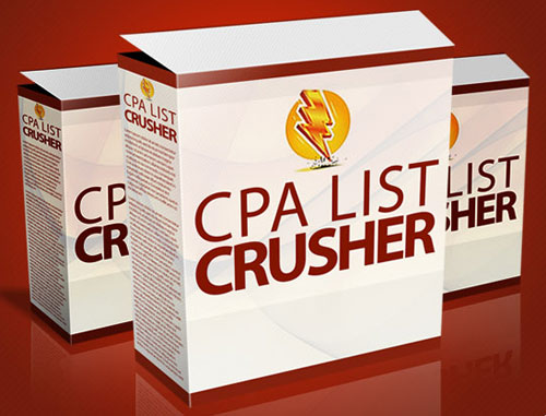 CPA List Crusher