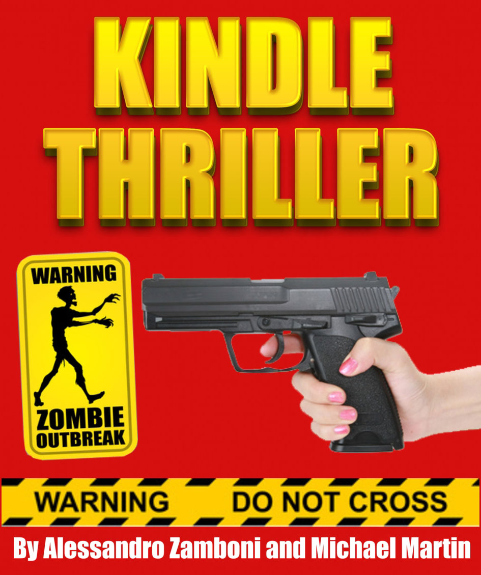 Kindle Thriller