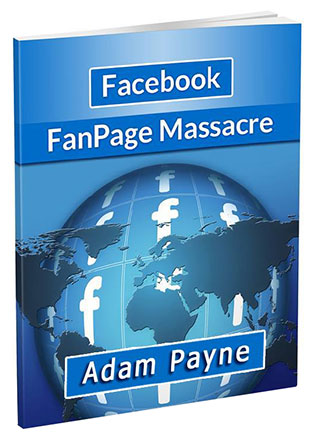 Facebook Fan Page Massacre