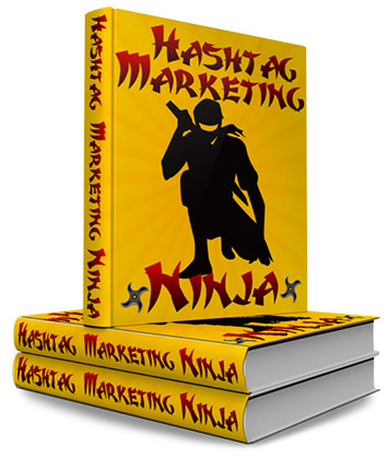 Hashtag Marketing Ninja