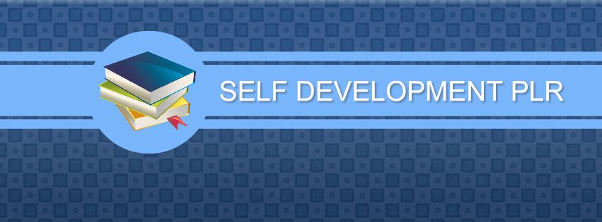 Self Development PLR