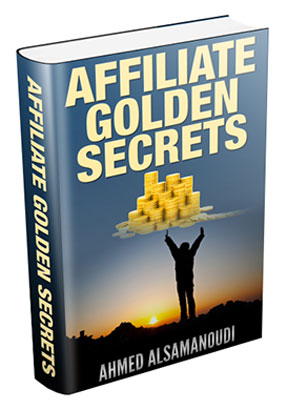 Affiliate Golden Secrets