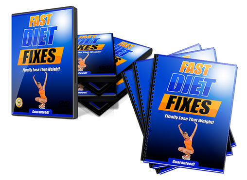 Fast Diet Fixes