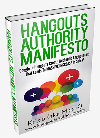 Hangouts Authority