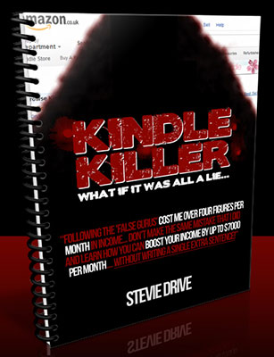 Kindle Killer