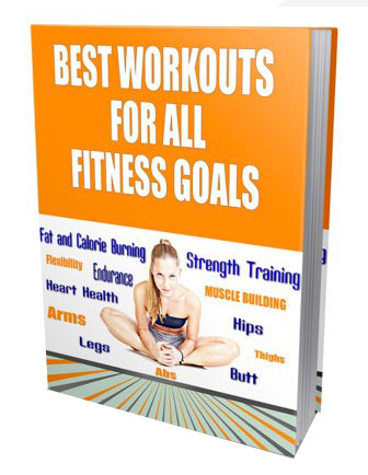 Workouts Fitness PLR