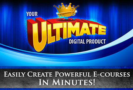 Your Ultimate Digital Product