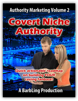 Covert Niche Authority