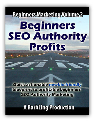Beginner SEO Authority Profits