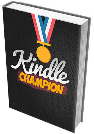 Kindle Champion