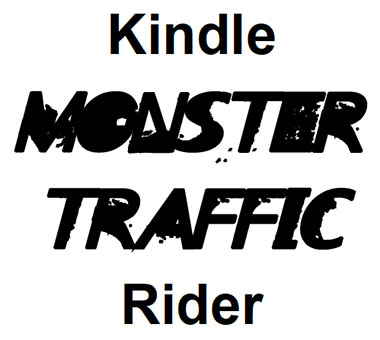 Kindle Monster Traffic Rider