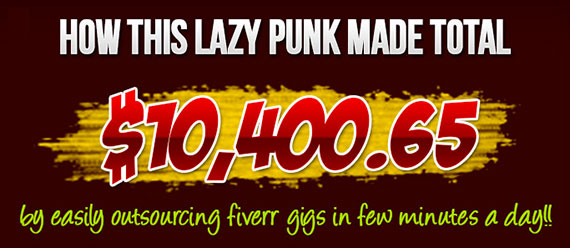 Lazy Punk Method