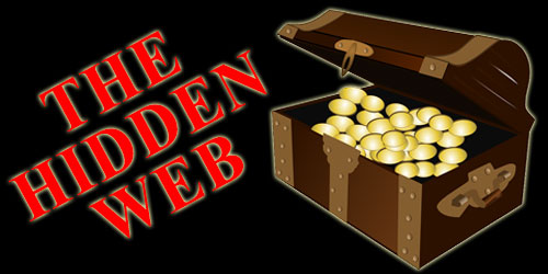 The Hidden Web