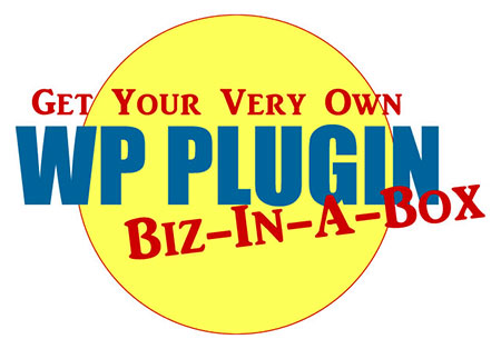 WP Plugin Biz-In-A-Box