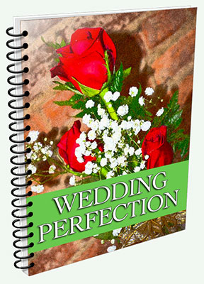 Wedding Perfection PLR