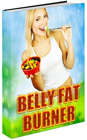 Belly Fat Burner PLR