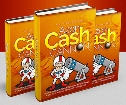 Azon Cash Cannon