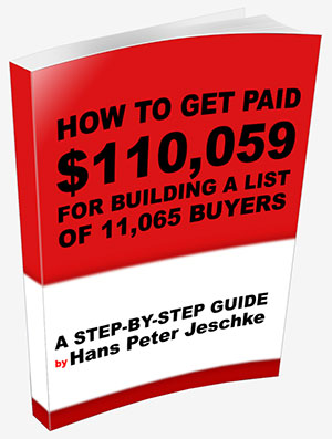 How To Get Paid $110,059