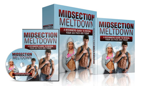 Midsection Meltdown PLR