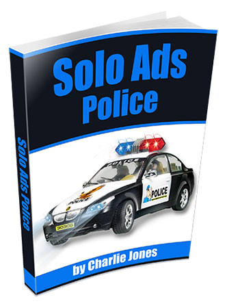 Solo Ads Police