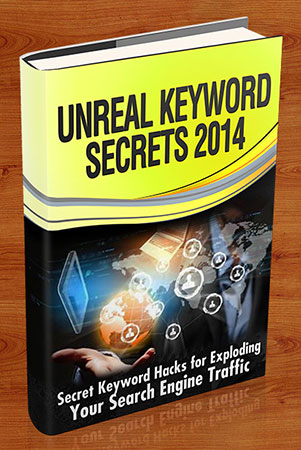Unreal Keyword Secrets