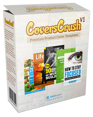 Covers Crush