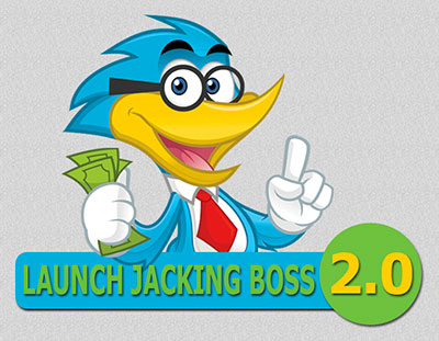 Launch Jacking Boss 2.0
