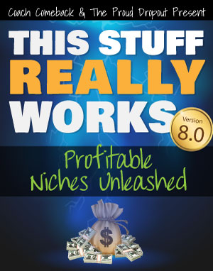Profitable Niches Unleashed