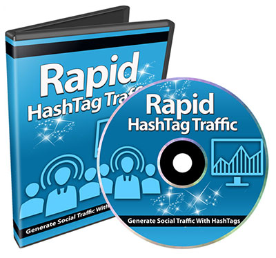 Rapid Hashtag Traffic