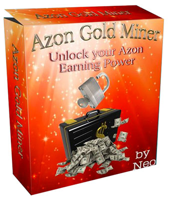 Azon Gold Miner