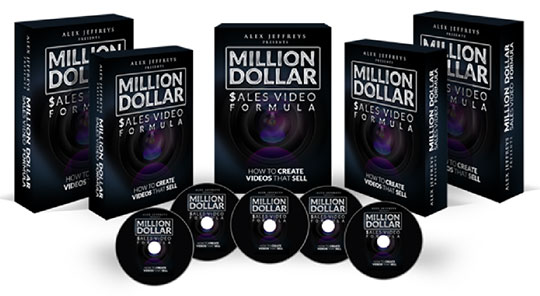 Million Dollar Sales Video