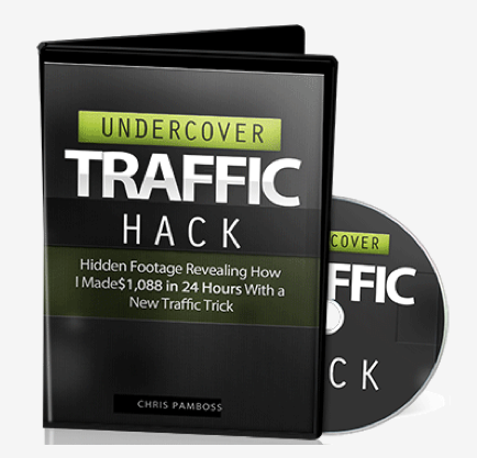Undercover Traffic Hack