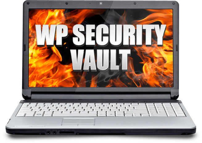 WP Security Vault
