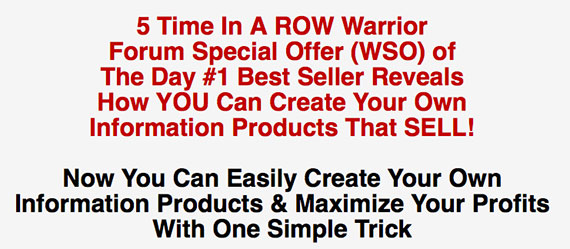 How To Create #1 Best Selling Products