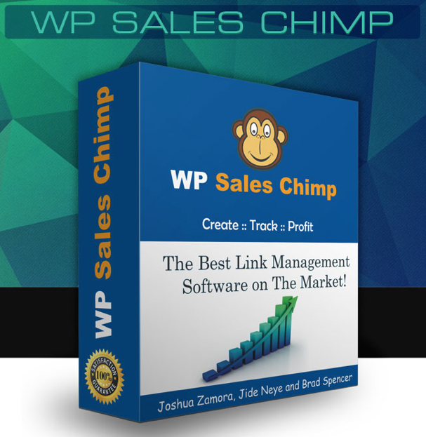 WP Sales Chimp