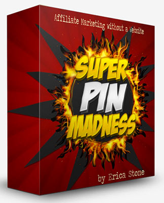 Super Pin Madness