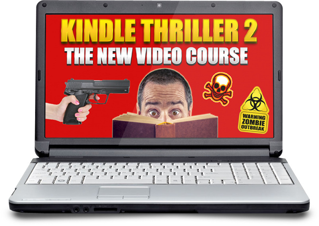 Kindle Thriller 2.0 Review