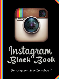 Instagram Black Book