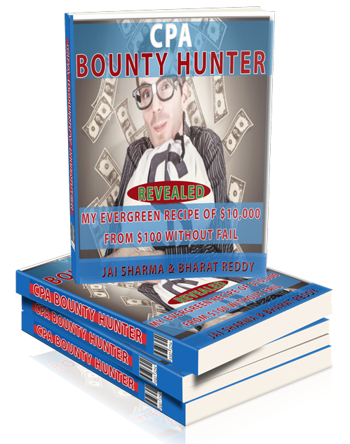 CPA Bounty Hunter