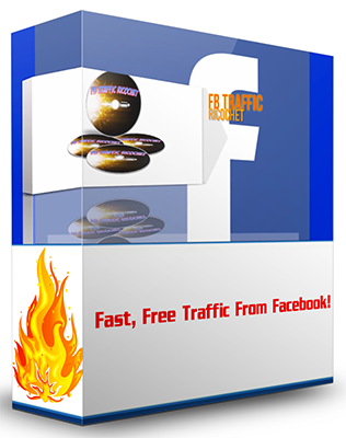 FB Traffic Ricochet