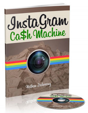 Instagram Cash Machine