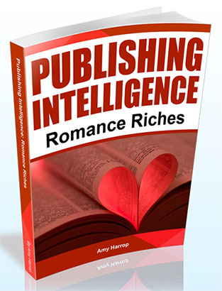 Publishing Intelligence Romance Riches