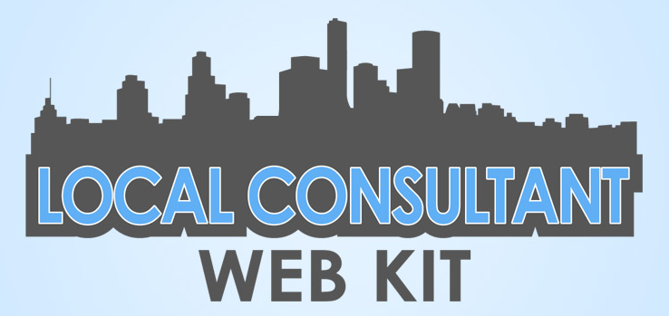 Local Consultant Web Kit