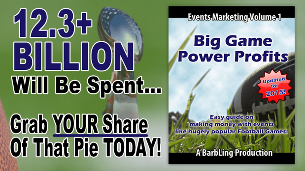 Big Game Power Profits 2015