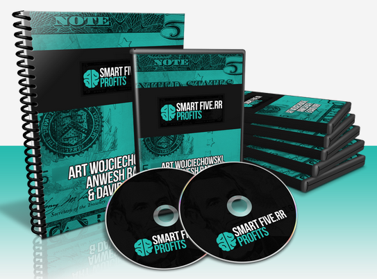 Smart Fiverr Profits