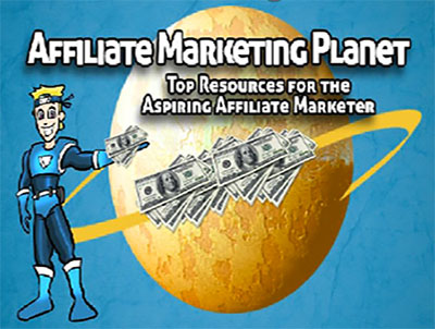 Affiliate Marketing Planet