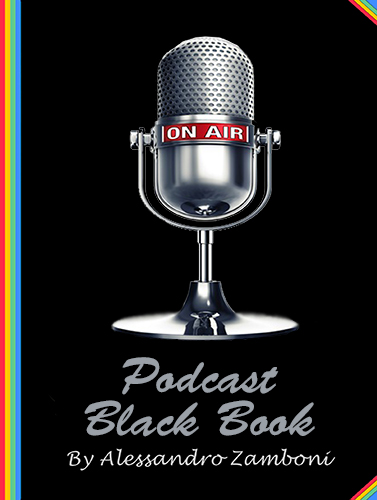 Podcast Black Book