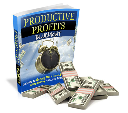 Productivity Profits Blueprint