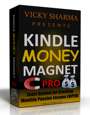 Kindle Money Magnet