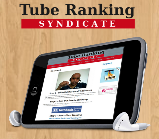 Tube Ranking Syndicate